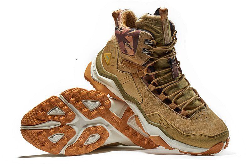RAX Antislip Mountain Hiking Boots