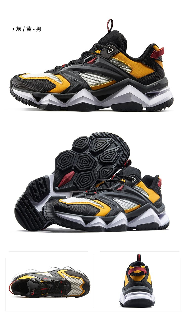 Rax Outdoor Quick-dry Wading Water Shoes