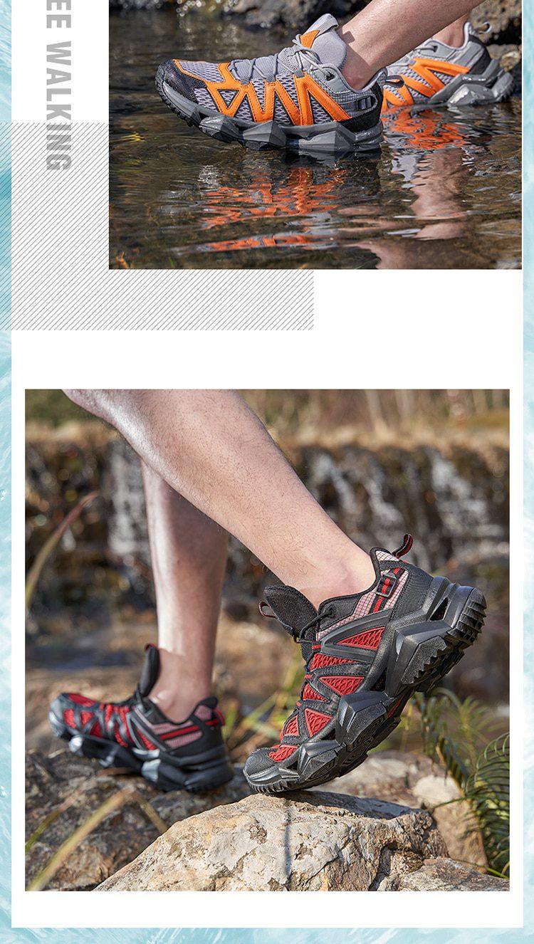 Rax Breathable Aqua Shoes (Unisex)