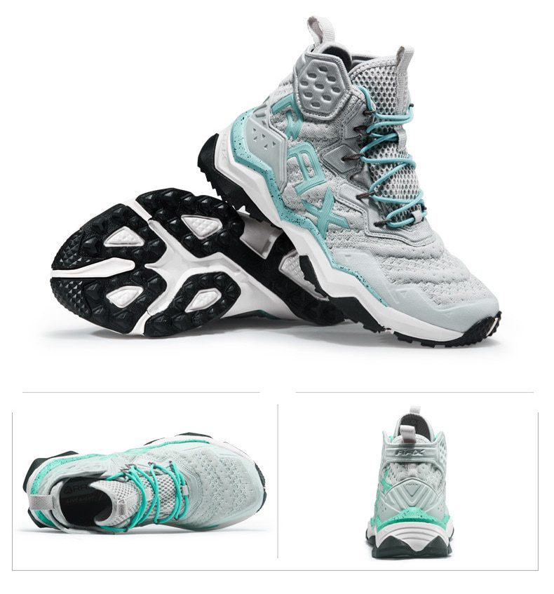 RAX New Style Winter Mountain Shoes