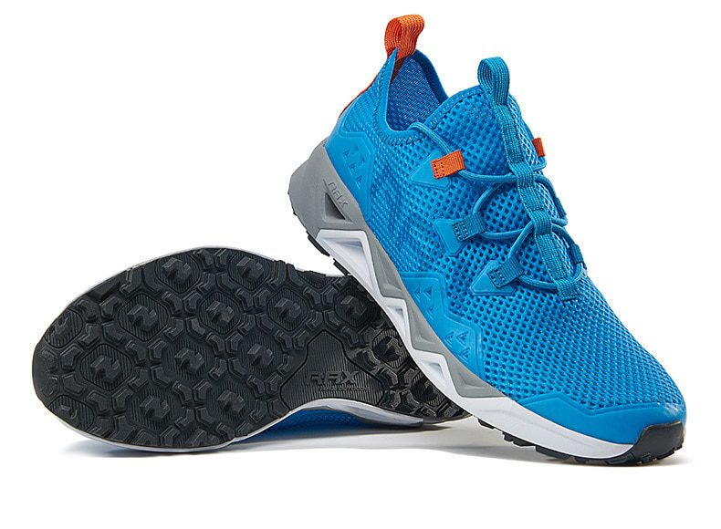 Rax Breathable Mesh Outdoor Walking Shoes