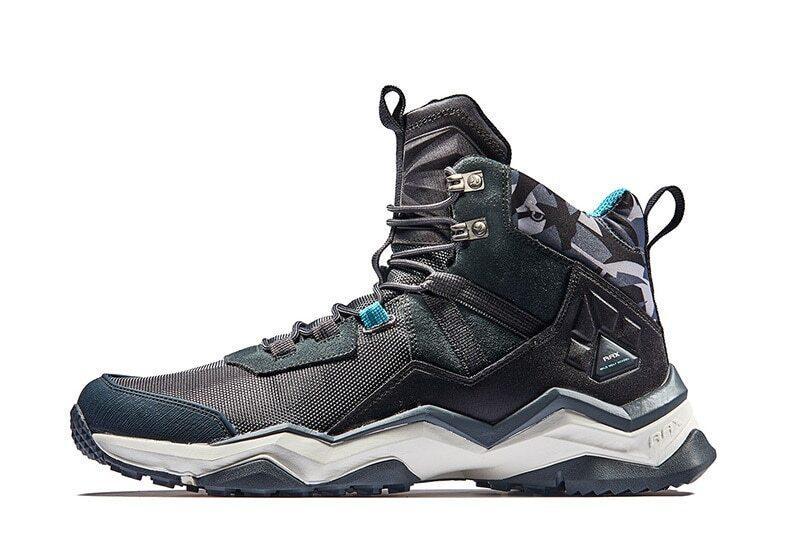 RAX Wild Wolf Hiking Shoes