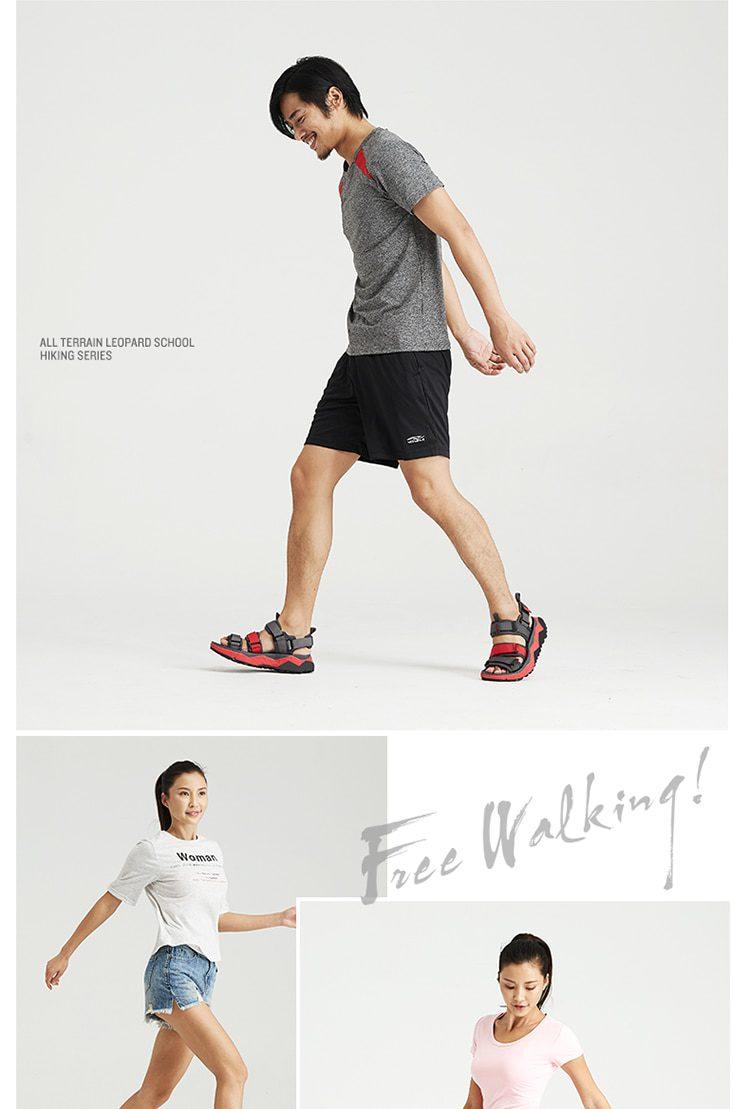 RAX Aqua Sports Sandals (Unisex)