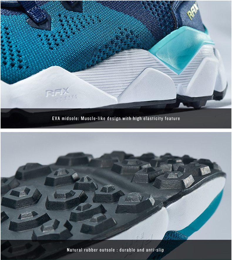 Rax Men's Lightweight Jogging Shoes (Men)