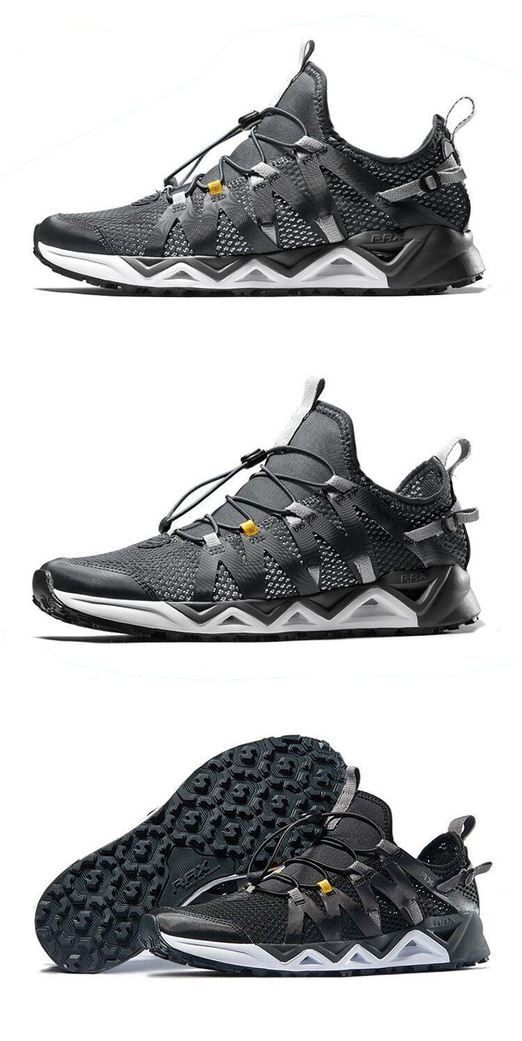 Rax Men's Water Hiking Quick-Drying Aqua Shoes